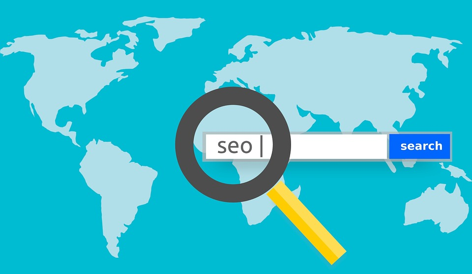 Welke Elementen Heeft Een SEO Website?